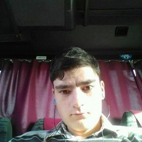 Gyuri, 22 éves társkereső férfi - Nagyszénás