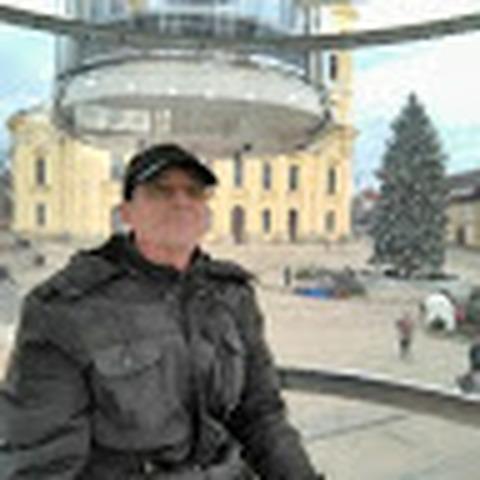 Emilio, 60 éves társkereső férfi - Debrecen