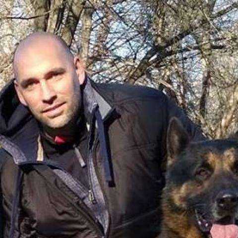 Zoli, 39 éves társkereső férfi - Szeged