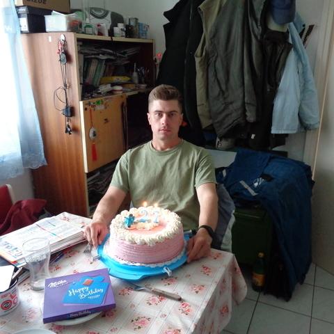 Attila, 27 éves társkereső férfi - Gyomaendrőd