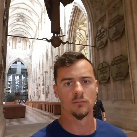 Zoltán, 31 éves társkereső férfi - Kisvárda