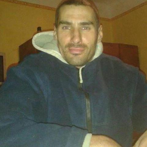 Zsolt, 37 éves társkereső férfi - Békés