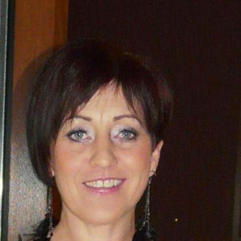Judit, 60 éves társkereső nő - Szombathely