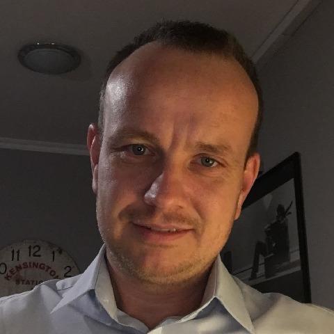 Gábor, 40 éves társkereső férfi - Nagyréde