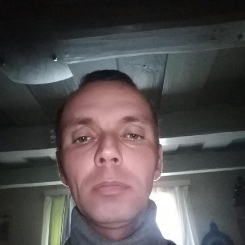 Tamás, 40 éves társkereső férfi - Bekecs