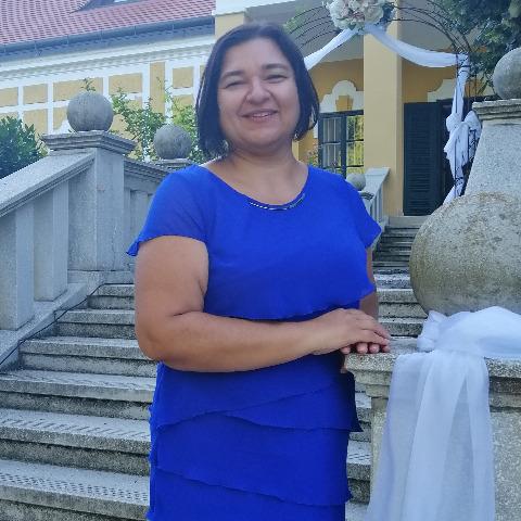 Ágnes, 38 éves társkereső nő - Solt