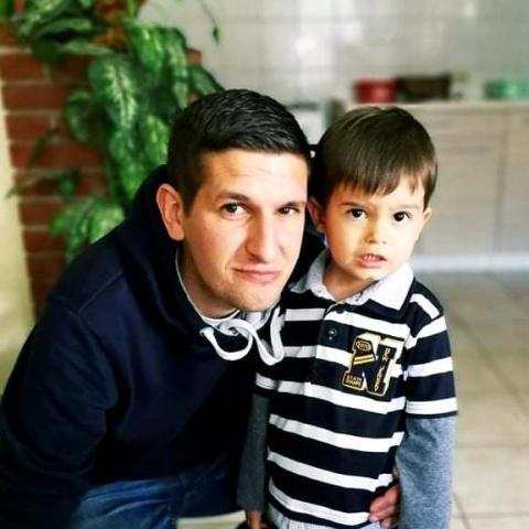 István, 33 éves társkereső férfi - Tolnanémedi