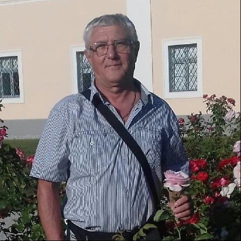 János, 68 éves társkereső férfi - Sajószentpéter