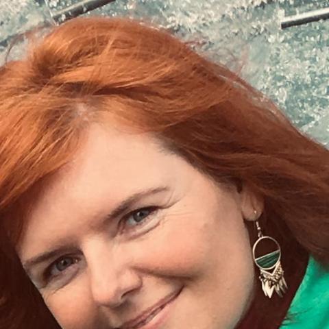 Kati, 48 éves társkereső nő -