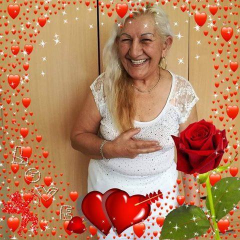Éva, 73 éves társkereső nő - Gyöngyös