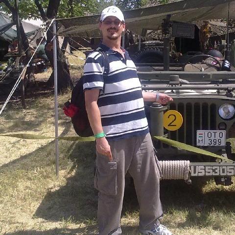 Zsolt, 44 éves társkereső férfi - Dunakeszi