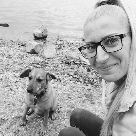 Dina, 36 éves társkereső nő - Budapest