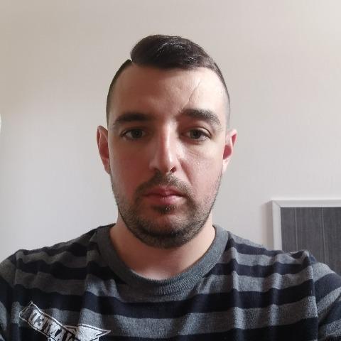 Márkó, 29 éves társkereső férfi - Bátaszék