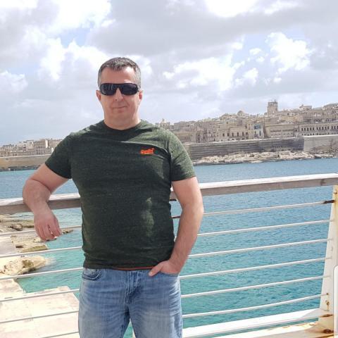 Attila, 51 éves társkereső férfi - Debrecen