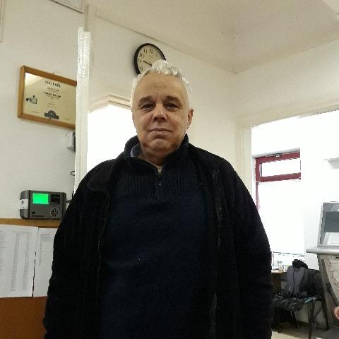 Laci, 55 éves társkereső férfi - Mezőkövesd