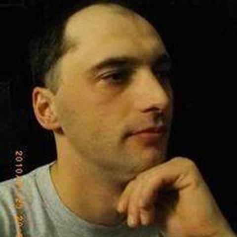 Gábor, 42 éves társkereső férfi - Nyíregyháza