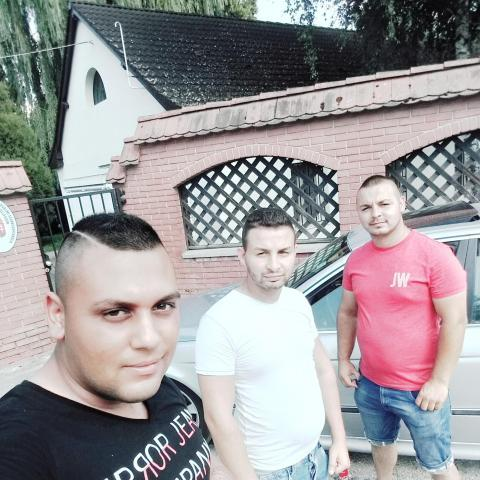 Péter, 26 éves társkereső férfi - Miskolc