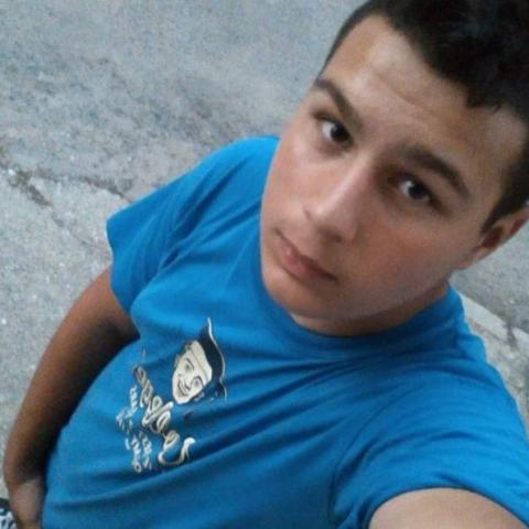 Ervin, 21 éves társkereső férfi - Keszthely