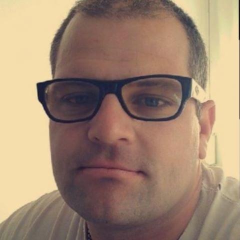 Ferenc, 38 éves társkereső férfi - Bölcske
