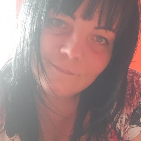 Anna, 38 éves társkereső nő - Miskolc