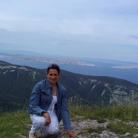 Marcsi, 47 éves társkereső nő - Tamási