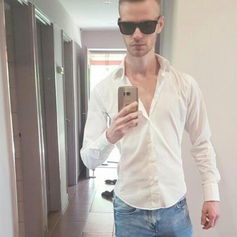 Lackó, 26 éves társkereső férfi - Etes