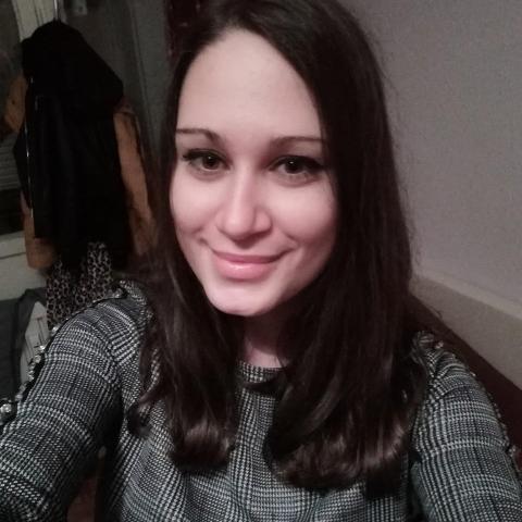 Viktória, 25 éves társkereső nő - Budapest