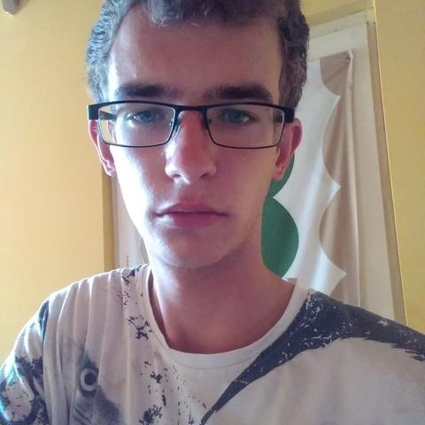János, 20 éves társkereső férfi - Kóka