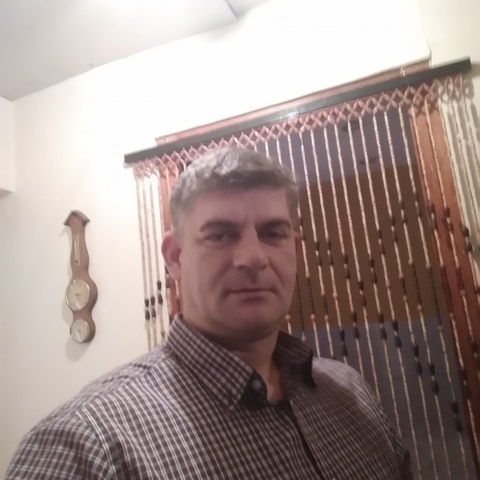 István, 41 éves társkereső férfi - Szekszárd