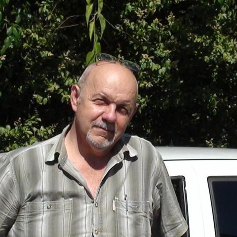 Zsolt, 62 éves társkereső férfi - Nagykanizsa