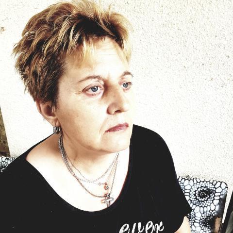 Noémi, 52 éves társkereső nő - Szekszárd