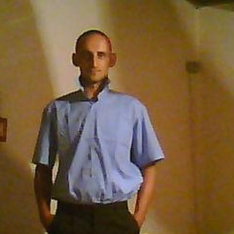 Attila, 40 éves társkereső férfi - Németkér