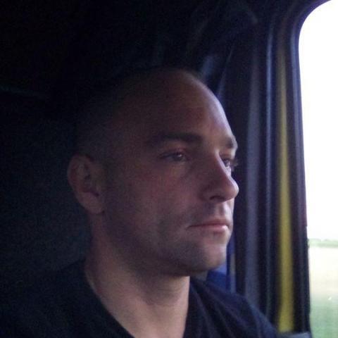 Péter, 39 éves társkereső férfi - Derecske