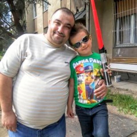 István, 41 éves társkereső férfi - Tatabánya