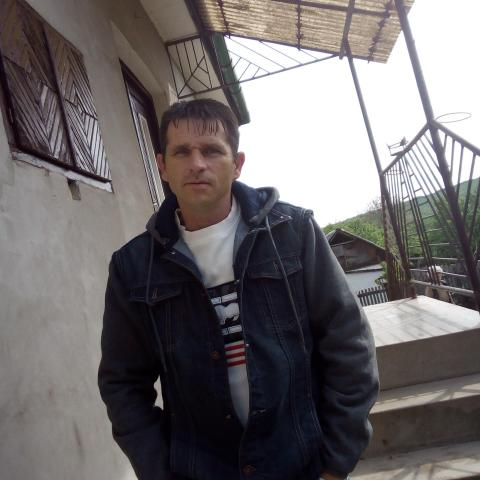 Zsolt, 43 éves társkereső férfi - Kázsmárk