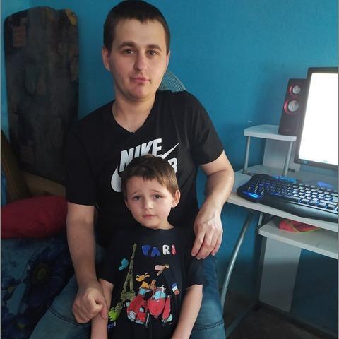 István, 27 éves társkereső férfi - Balassagyarmat