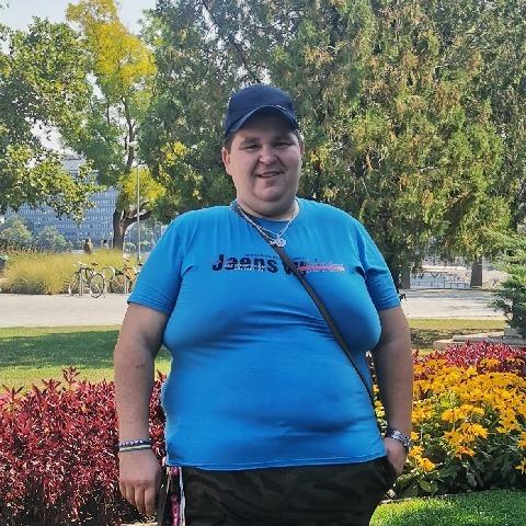 Ferenc, 37 éves társkereső férfi - Budapest