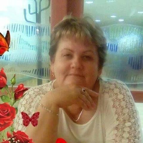Teréz, 58 éves társkereső nő - Simontornya