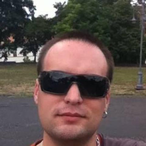 Balázs, 33 éves társkereső férfi - Nagyoroszi