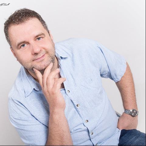 Tibo, 45 éves társkereső férfi - Miskolc