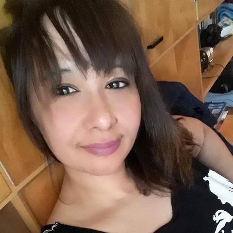Terézia, 43 éves társkereső nő - Heves