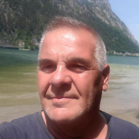 Zsolt, 55 éves társkereső férfi - Pécs