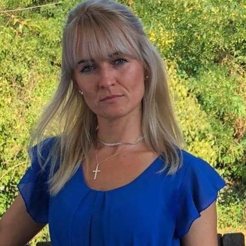 Ingrid, 40 éves társkereső nő - Bükkaranyos