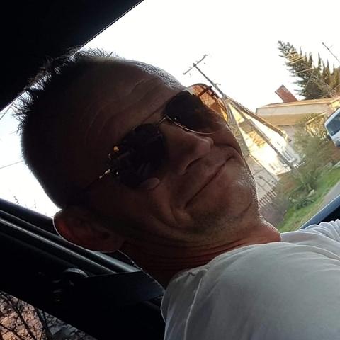 Erik, 45 éves társkereső férfi - Szente
