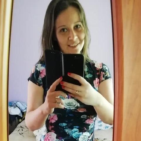 Anita, 30 éves társkereső nő - Csengele