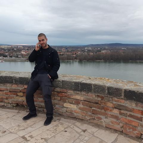 Zoltán, 26 éves társkereső férfi - Budapest