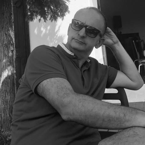 Gábor, 42 éves társkereső férfi - Pécs