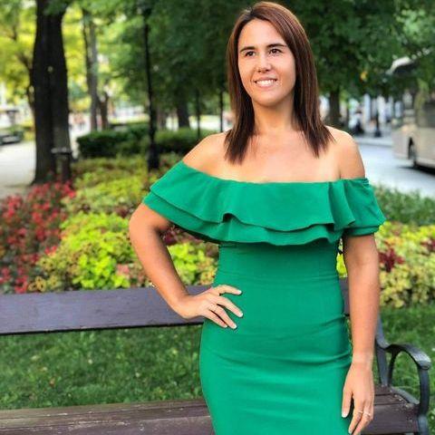 Dorka, 28 éves társkereső nő - Budapest