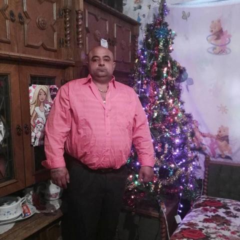 Sanyi, 41 éves társkereső férfi - Nyírmihálydi