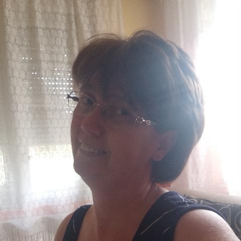 Ágica, 46 éves társkereső nő - Debrecen